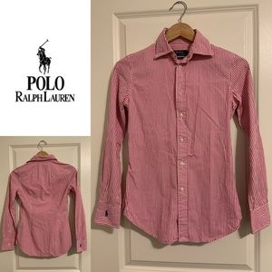 POLO BY RALPH LAUREN CUSTOM FIT